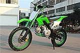 Pit bike con motor de 125cc de 4 tiempos/Mini moto XL con ruedas de 17 y 14 pulgadas.