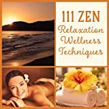 111 Zen Relaxation Wellness Techniques - Yoga Meditation, Stress Management, Astral Projection, Reiki Spa, Hypnosis, Autogenic Training, Guided Imagery