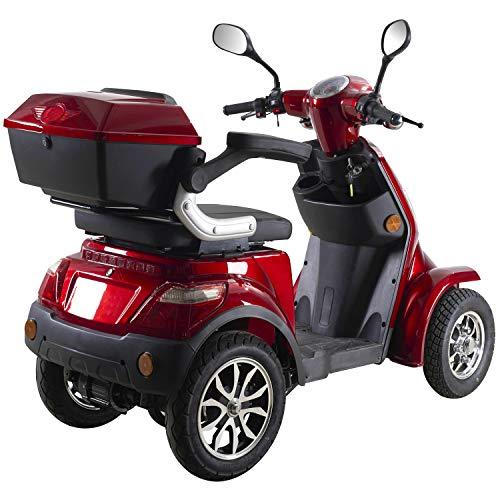 E Quad Elektromobil 4 Rad 1000W Bild 2*