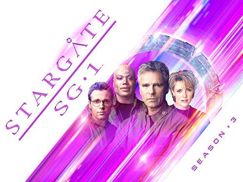 Stargate SG-1 (Season 03)