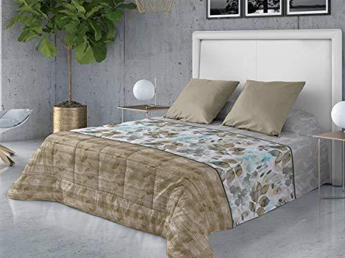 Pierre Cardin Conforter LIZANA-Cama 135 cm-Color Beig