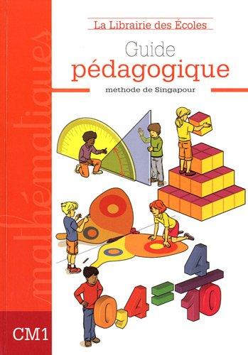 Guide pédagogique CM1