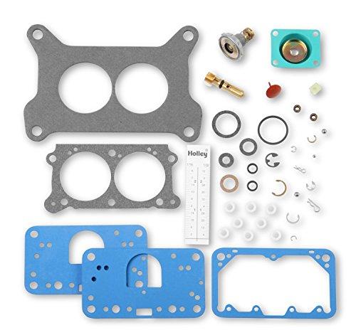 Holley Automotive Performance Carburetors & Parts - Best Reviews Tips