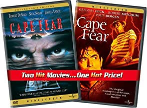 Cape Fear 1991 Cape Fear 1962