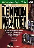 Best of Lennon & McCartney for Electric Guitar
