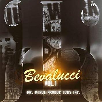 Bevalucci, Vol. 1