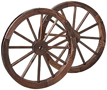 Best wagon wheels Reviews