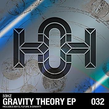 Gravity Theory