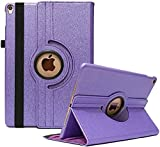 iPad Air (3rd Gen) 10.5' 2019 / iPad Pro 10.5' 2017 Case,360 Degree Rotating Stand Smart Case Protective Cover with Auto Wake Up/Sleep Feature Cover for ( A2152/A2123/A2153/A2154 / A1701/A1709)