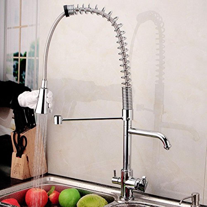 Lalaky Waschtischarmaturen Wasserhahn Waschbecken Spültisch Küchenarmatur Spültischarmatur Spülbecken Mischbatterie Waschtischarmatur Frühlingslift Hei Und Kalt