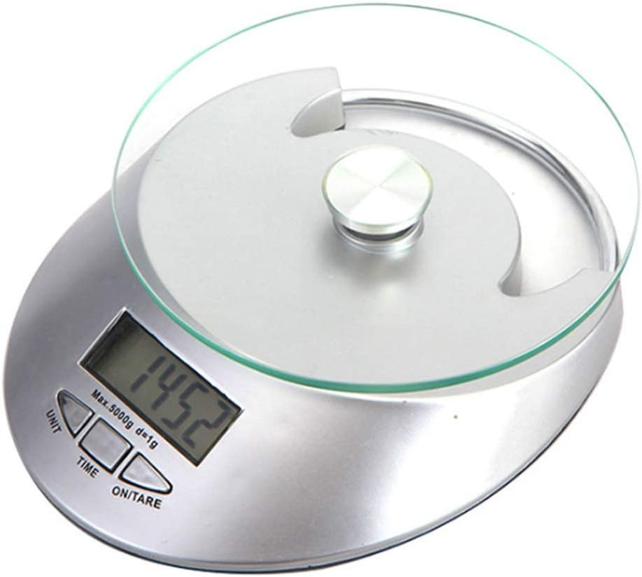 Kitchen Scale Digital Electronic Scales S Weighing Los Angeles Mall Food Cheap bargain