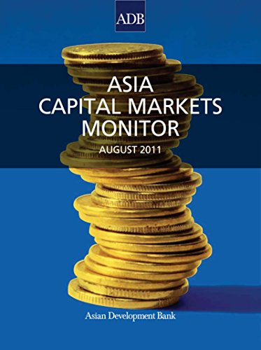 Asia Capital Markets Monitor: August 2011 (English Edition)