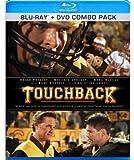 Touchback (Blu-ray/DVD, 2013, 2-Disc Set) Brian Pressly Kurt Russell Marc Blucas