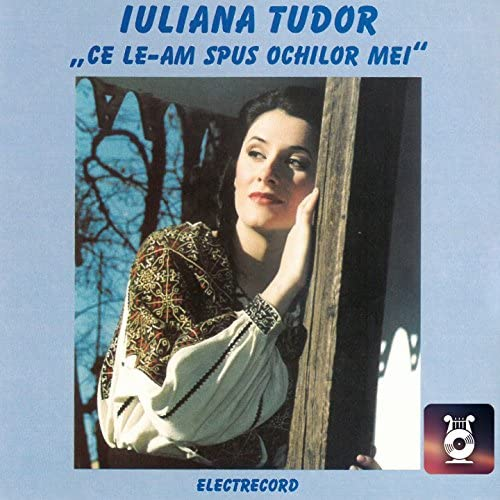 Iuliana Tudor