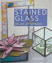 Stained Glass in an afternoon�