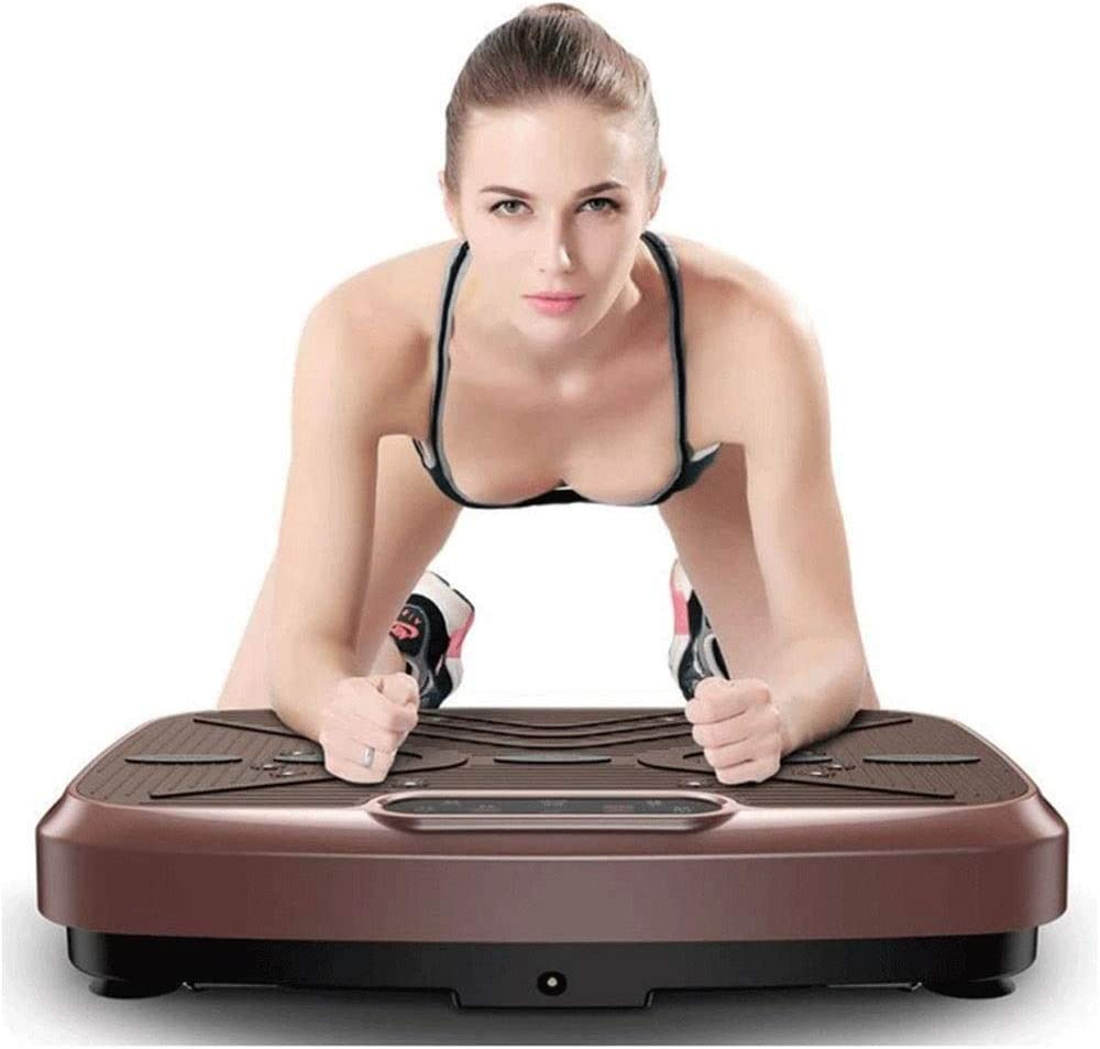 XYWCHK Vibration Max 88% OFF Platform Workout Very popular Exercise for Machine Equipment