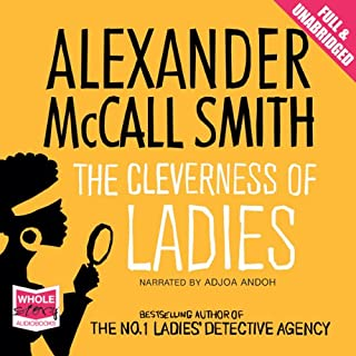 The Cleverness of Ladies cover art