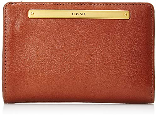 Fossil womens Multifunction, Brown, 5.25 L x 1.13 W 3.63 H US