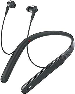 ソニー ワイヤレスノイズキャンセリングイヤホン WI-1000X : Bluetooth/ Amazon Alexa搭載 /ハイレゾ対応 最大10時間連続再生 カナル型 マイク付き 2017年モデル 360 Reality Audio認定モデル...