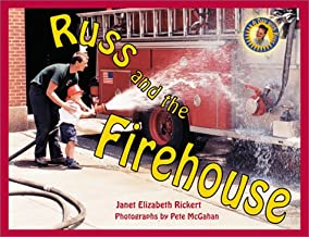 russ and the firehouse