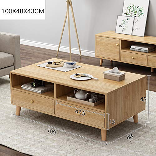 ZXMDP Ready Assembled Furniture Coffee Table Set White Nest Of Tables Living Room Small Oak Solid Low Chest Drawers Dark Wood Side Lift Top Grey for Gloss Tablesiving Foldable Sewing