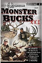 Realtree Outdoor Productions Monster Bucks XXI Volume 2 DVD