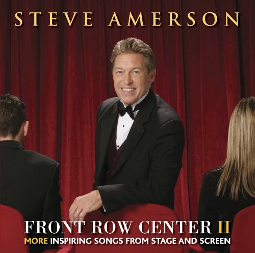 Front Row Center II, more songs from stage and screen (UK Import)