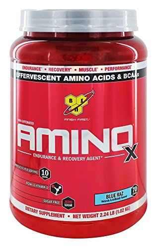 BSN Nutrition Amino X 70 Servings
