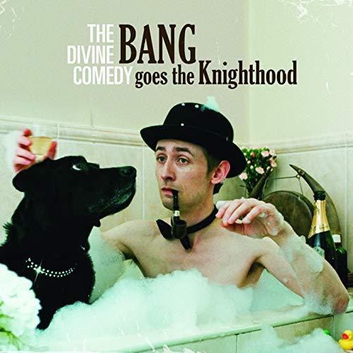 Bang Goes The...