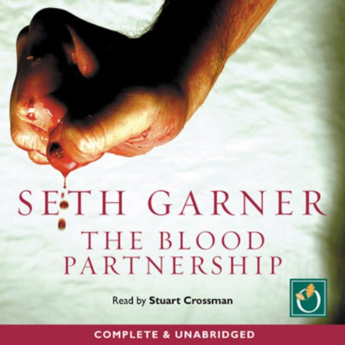 The Blood Partnership cover art