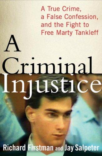 Biographies & Memoirs of Criminals