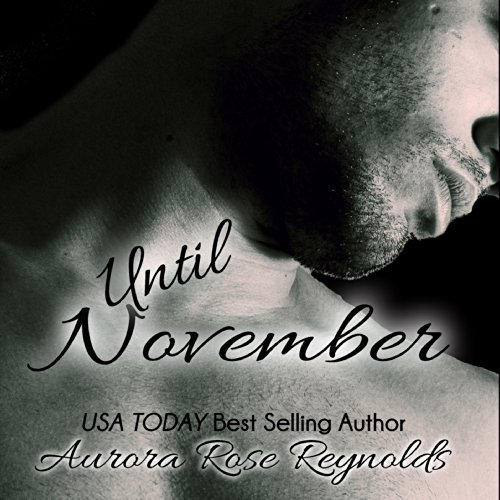 Until November audiobook cover art