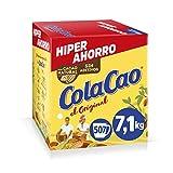 ColaCao Original: con Cacao Natural - Formato Ahorro - 7,1kg
