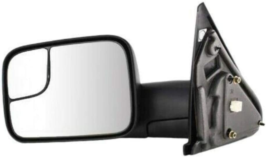 MGPRO High quality New Replacements Tow Mirror List price Po Side with Compatible Driver