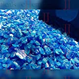 Copper Sulfate Crystals 99.8% Minimum Purity! 10 pounds