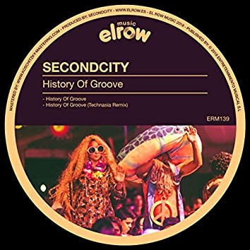 History of Groove