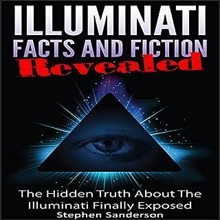 Illuminati Facts and Fiction Revealed cover art