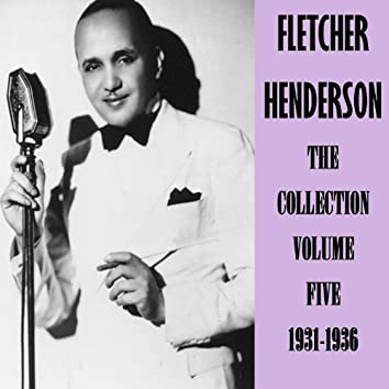 The Collection Vol. 5 1931-1936