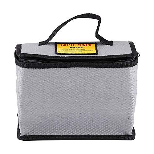 Lipo Guard, Haofy feuerfeste LiPo Batterie für die Sicherheit Lagerung Schutztasche Safe Guard Pouch Charging Sack Protector