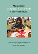montessori demonstration videos