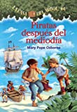 Piratas Al Mediodia (Pirates Past Noon) (La casa del arbol / Magic Tree House) travel case Mar, 2021