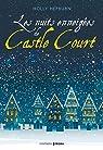 Les nuits enneigées de Castle Court par Hepburn
