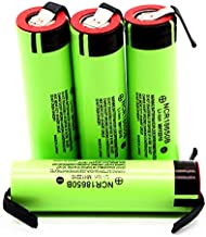 2019 New NCR18650B 3.7 v 3400mah 18650 Lithium Rechargeable Battery Welding Nickel Sheet Batteries