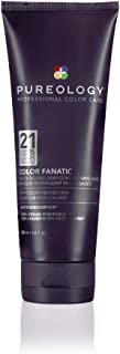 Pureology Colour Fanatic Instant Deep-Conditioning Hair Mask | Restore & Strengthen | Maintain Beautiful Color | Vegan