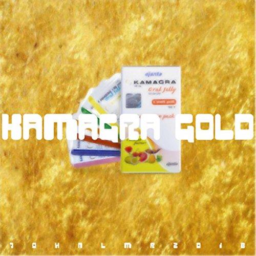 Kamagra Gold [Explicit]