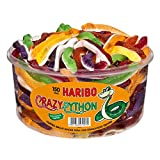 Haribo Crazy Python Dose -