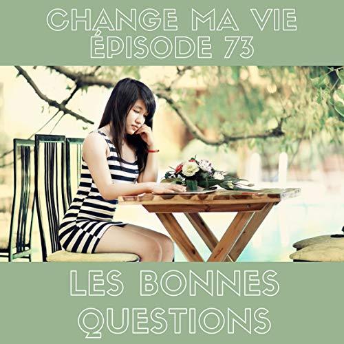 Couverture de Les Bonnes Questions