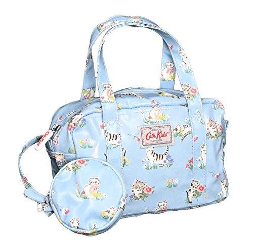 Cath Kidston Mini Zip Top Grab Bag with Attached Detachable Purse Garden...