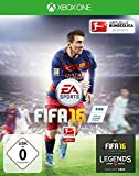 FIFA 16 [Importación alemana]