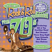 The Ultimate Rock 'N Roll Collection: The 70's
